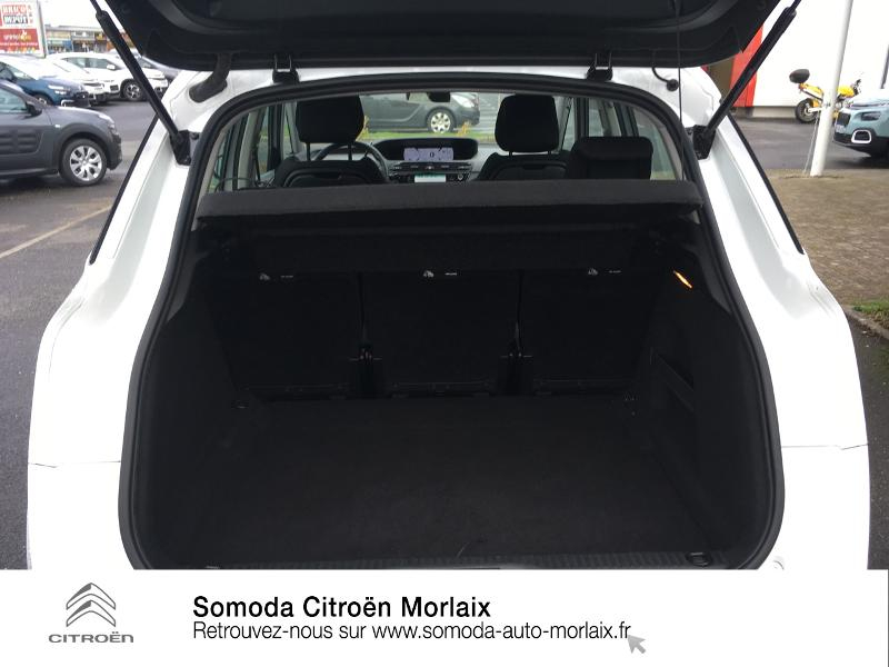 Photo 6 de l'offre de CITROEN C4 Picasso BlueHDi 120ch Business S&S EAT6 à 11990€ chez Somoda - Citroën Morlaix