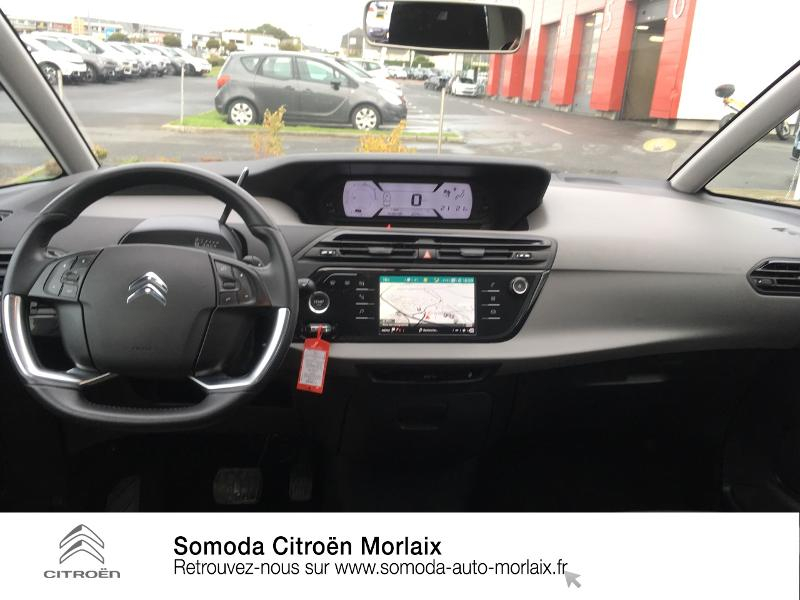 Photo 8 de l'offre de CITROEN C4 Picasso BlueHDi 120ch Business S&S EAT6 à 11990€ chez Somoda - Citroën Morlaix