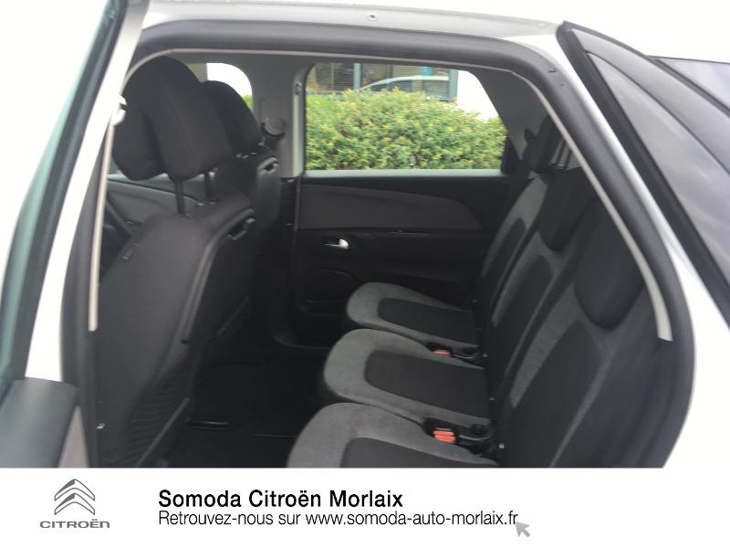 Photo 10 de l'offre de CITROEN C4 Picasso BlueHDi 120ch Business S&S EAT6 à 11990€ chez Somoda - Citroën Morlaix