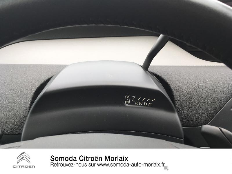 Photo 12 de l'offre de CITROEN C4 Picasso BlueHDi 120ch Business S&S EAT6 à 11990€ chez Somoda - Citroën Morlaix