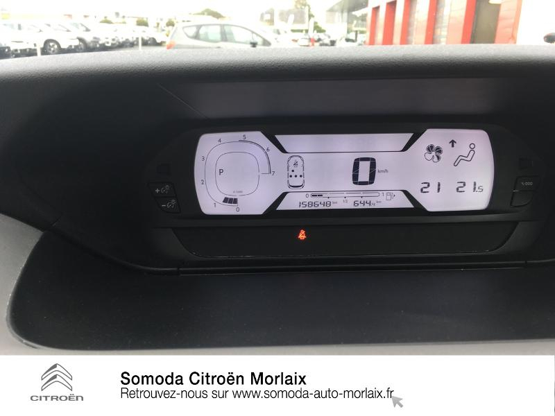 Photo 16 de l'offre de CITROEN C4 Picasso BlueHDi 120ch Business S&S EAT6 à 11990€ chez Somoda - Citroën Morlaix