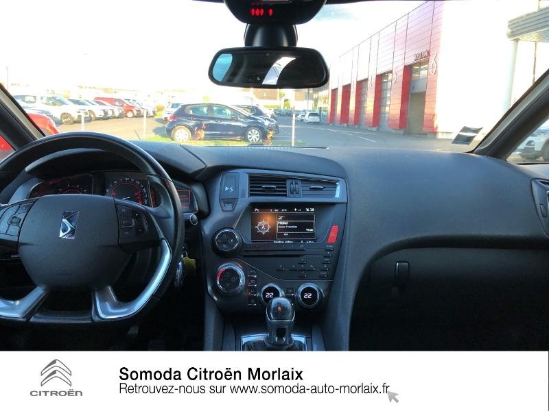 Photo 8 de l'offre de CITROEN DS5 1.6 BlueHDi120 So Chic S&S à 12950€ chez Somoda - Citroën Morlaix