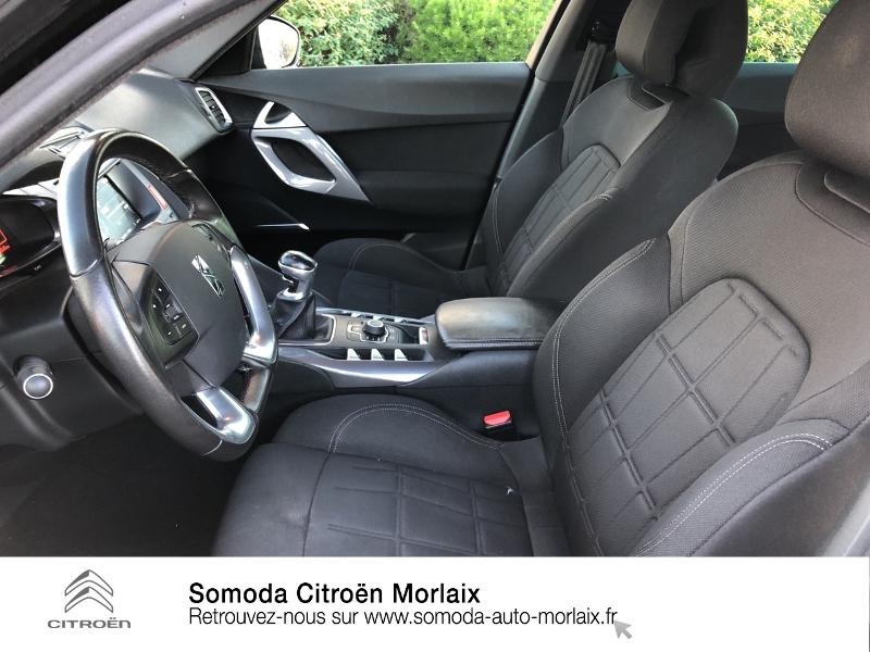 Photo 9 de l'offre de CITROEN DS5 1.6 BlueHDi120 So Chic S&S à 12950€ chez Somoda - Citroën Morlaix
