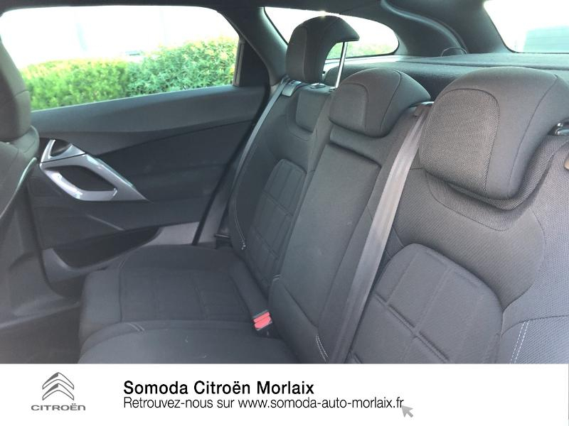 Photo 10 de l'offre de CITROEN DS5 1.6 BlueHDi120 So Chic S&S à 12950€ chez Somoda - Citroën Morlaix