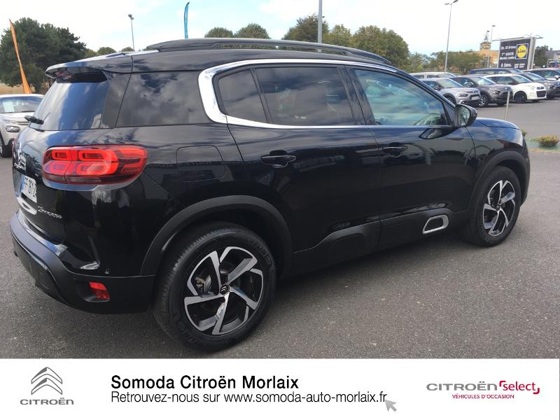 Photo 4 de l'offre de CITROEN C5 Aircross BlueHDi 180ch S&S Shine EAT8 à 35950€ chez Somoda - Citroën Morlaix