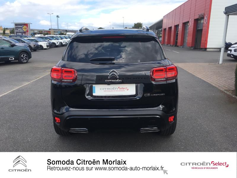 Photo 5 de l'offre de CITROEN C5 Aircross BlueHDi 180ch S&S Shine EAT8 à 35950€ chez Somoda - Citroën Morlaix