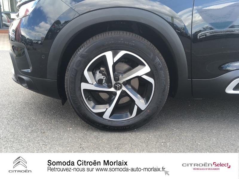 Photo 11 de l'offre de CITROEN C5 Aircross BlueHDi 180ch S&S Shine EAT8 à 35950€ chez Somoda - Citroën Morlaix