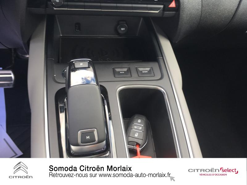 Photo 13 de l'offre de CITROEN C5 Aircross BlueHDi 180ch S&S Shine EAT8 à 35950€ chez Somoda - Citroën Morlaix