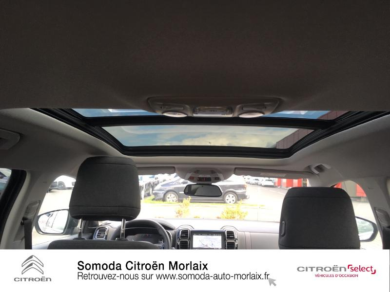 Photo 16 de l'offre de CITROEN C5 Aircross BlueHDi 180ch S&S Shine EAT8 à 35950€ chez Somoda - Citroën Morlaix
