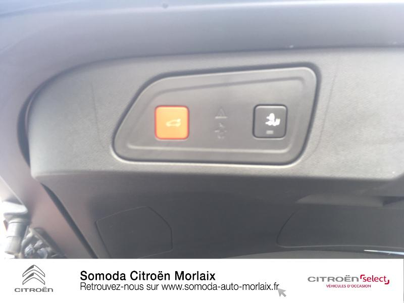 Photo 17 de l'offre de CITROEN C5 Aircross BlueHDi 180ch S&S Shine EAT8 à 35950€ chez Somoda - Citroën Morlaix