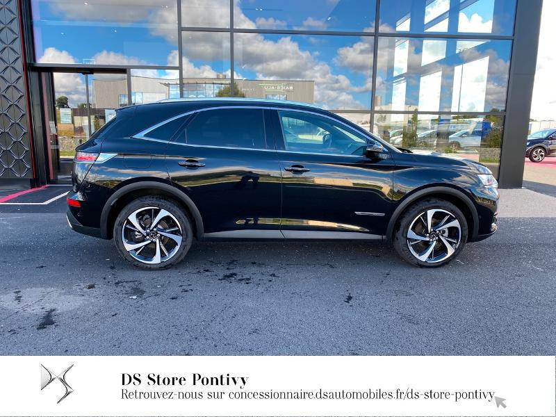 Photo 4 de l'offre de DS DS 7 Crossback PureTech 225ch Grand Chic Automatique à 39990€ chez Somodia - Citroën Pontivy