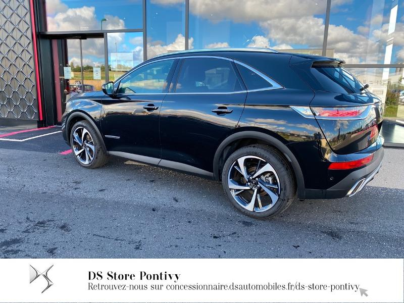 Photo 7 de l'offre de DS DS 7 Crossback PureTech 225ch Grand Chic Automatique à 39990€ chez Somodia - Citroën Pontivy