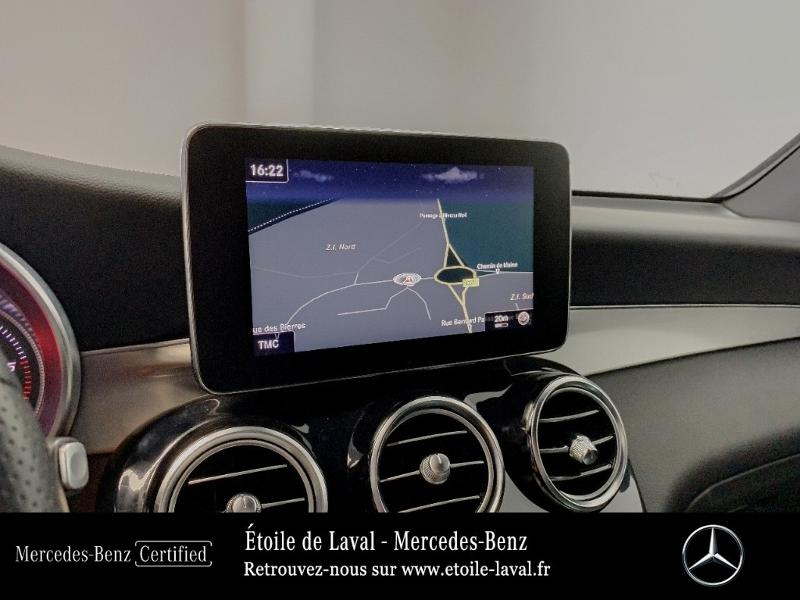 Photo 7 de l'offre de MERCEDES-BENZ GLC 220 d 170ch Executive 4Matic 9G-Tronic à 42590€ chez Etoile de Laval – Mercedes-Benz Laval