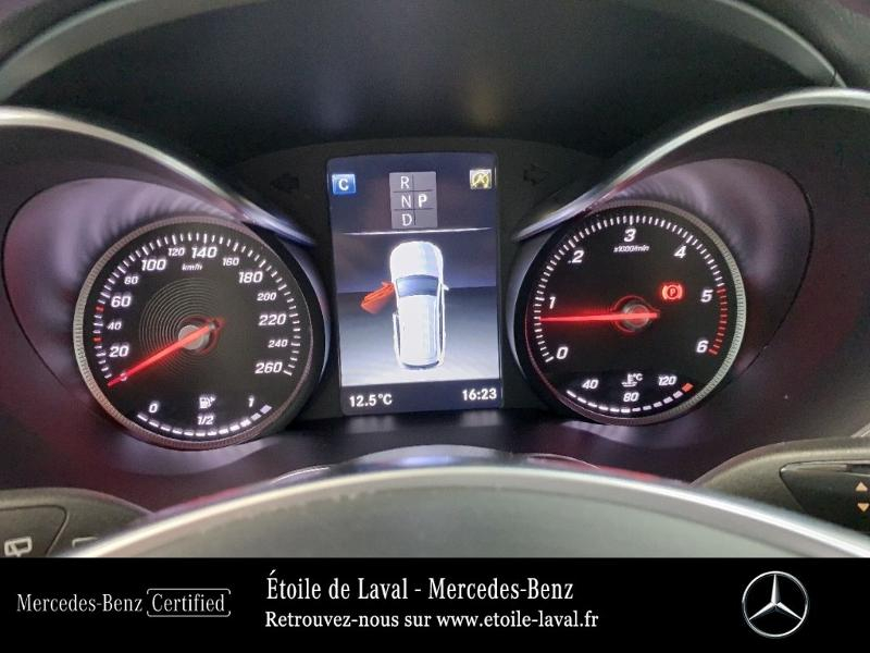 Photo 8 de l'offre de MERCEDES-BENZ GLC 220 d 170ch Executive 4Matic 9G-Tronic à 42590€ chez Etoile de Laval – Mercedes-Benz Laval
