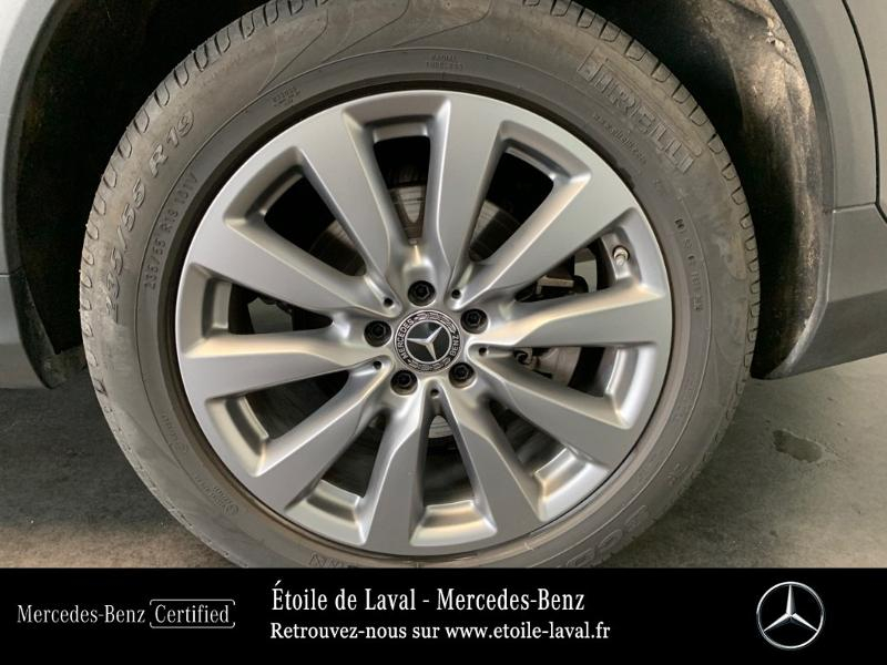 Photo 12 de l'offre de MERCEDES-BENZ GLC 220 d 170ch Executive 4Matic 9G-Tronic à 42590€ chez Etoile de Laval – Mercedes-Benz Laval