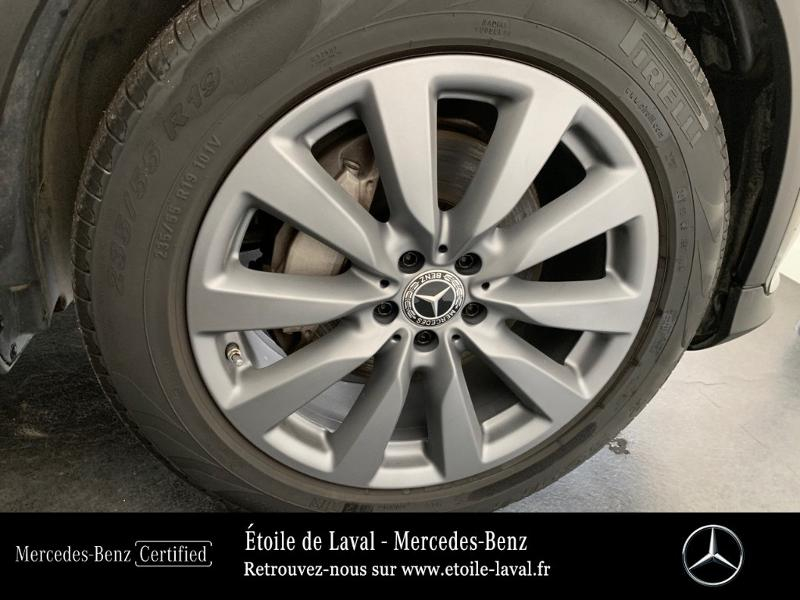 Photo 14 de l'offre de MERCEDES-BENZ GLC 220 d 170ch Executive 4Matic 9G-Tronic à 42590€ chez Etoile de Laval – Mercedes-Benz Laval