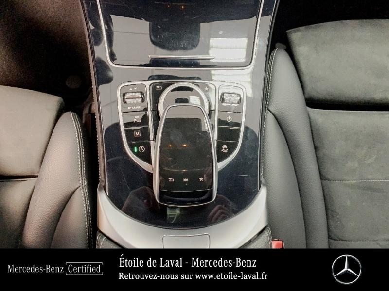 Photo 21 de l'offre de MERCEDES-BENZ GLC 220 d 170ch Executive 4Matic 9G-Tronic à 42590€ chez Etoile de Laval – Mercedes-Benz Laval