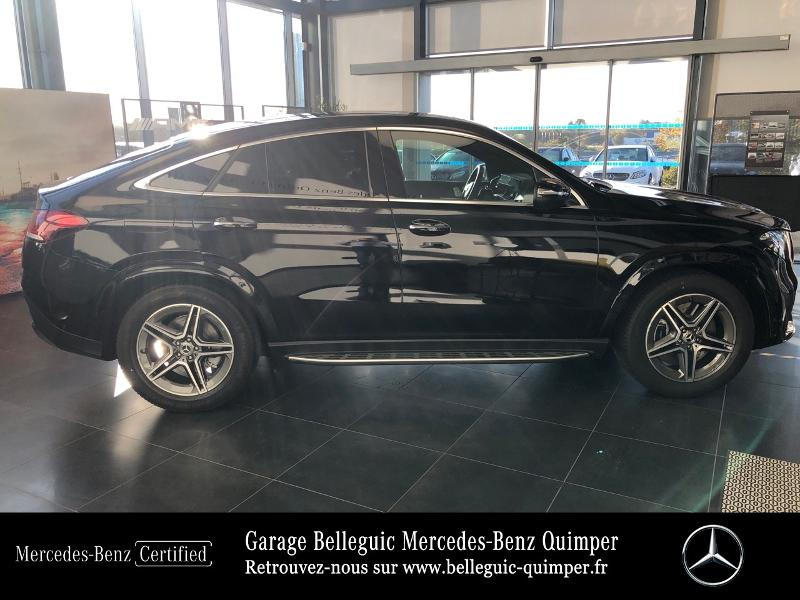 Photo 4 de l'offre de MERCEDES-BENZ GLE Coupe 400 d 330ch AMG Line 4Matic 9G-Tronic à 95999€ chez Garage Belleguic - Mercedes-Benz Quimper