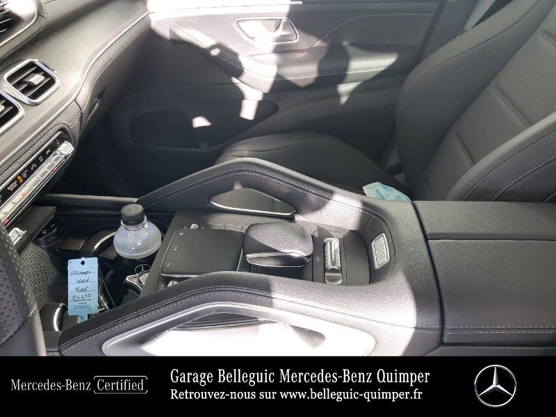 Photo 10 de l'offre de MERCEDES-BENZ GLE Coupe 400 d 330ch AMG Line 4Matic 9G-Tronic à 95999€ chez Garage Belleguic - Mercedes-Benz Quimper