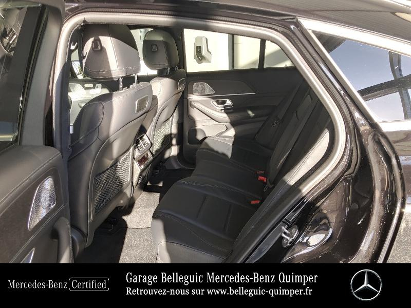 Photo 11 de l'offre de MERCEDES-BENZ GLE Coupe 400 d 330ch AMG Line 4Matic 9G-Tronic à 95999€ chez Garage Belleguic - Mercedes-Benz Quimper
