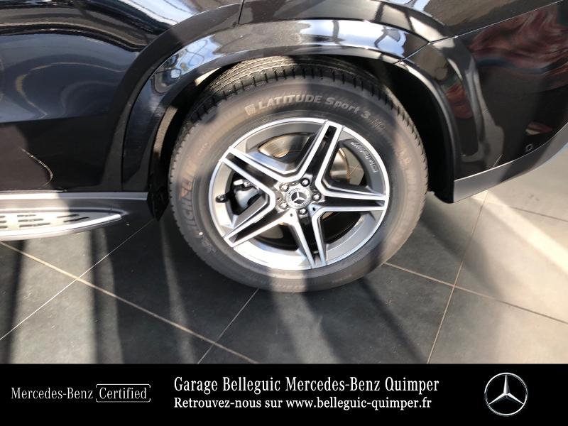 Photo 14 de l'offre de MERCEDES-BENZ GLE Coupe 400 d 330ch AMG Line 4Matic 9G-Tronic à 95999€ chez Garage Belleguic - Mercedes-Benz Quimper