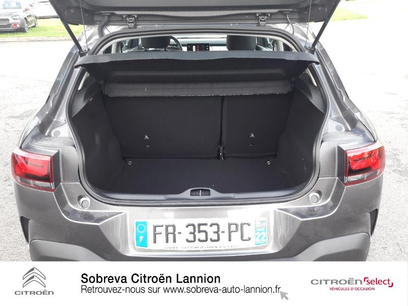 Photo 6 de l'offre de CITROEN C4 Cactus BlueHDi 100ch S&S Feel E6.d à 17990€ chez Sobreva - Citroën Lannion