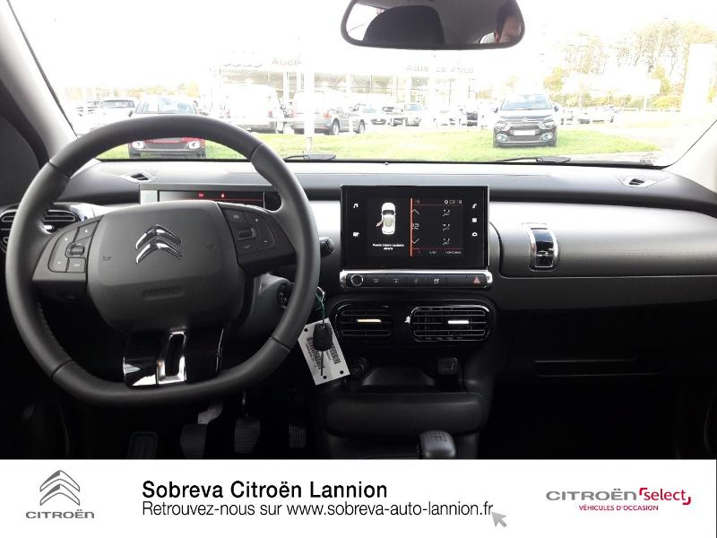 Photo 8 de l'offre de CITROEN C4 Cactus BlueHDi 100ch S&S Feel E6.d à 17990€ chez Sobreva - Citroën Lannion